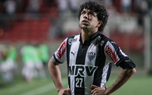 Luan lamenta seu desfalque diante o Flamengo e mira duelo com o Figueirense