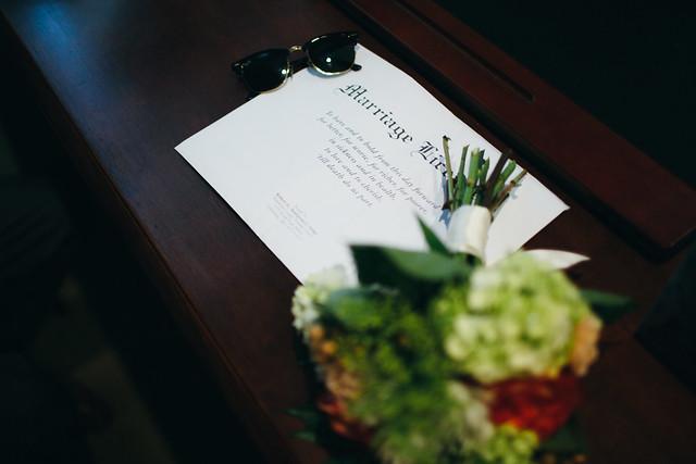 Ohio ceremony