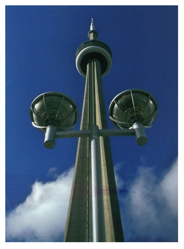 My Photos - CN tower