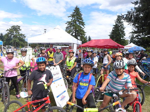 ABC Sunday Parkways at Khunamokwst Park