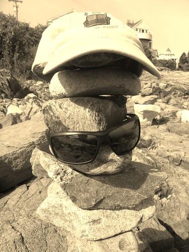 Cairn Head