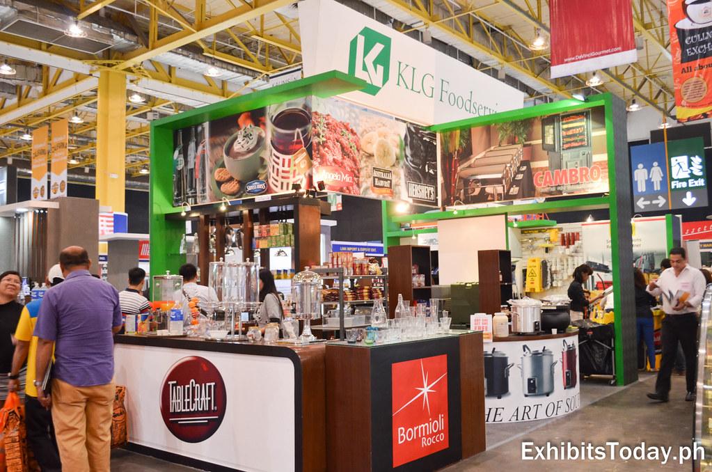 KLG Foodservice