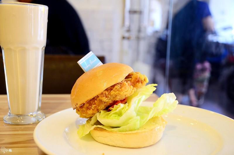 yummy brunch 板橋早午餐推薦菜單 (8)