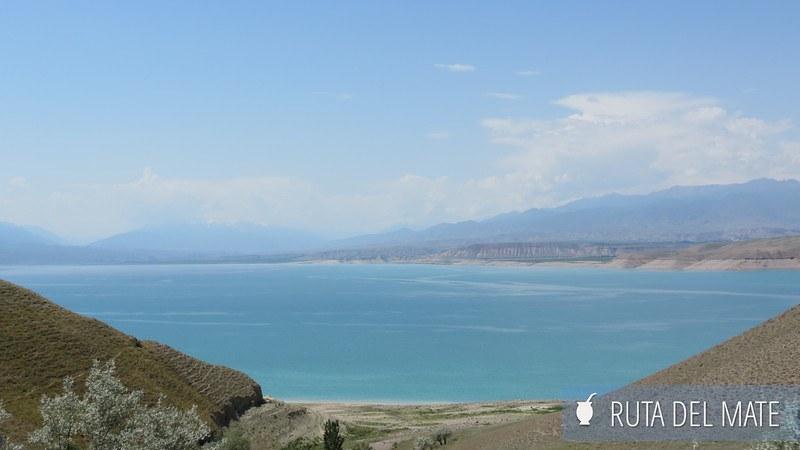 Suusamyr a Jalal Abad Kirguistán (9)