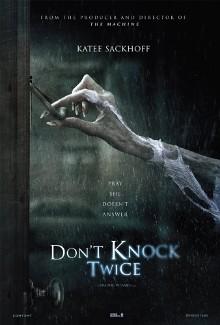 Assistir Don't Knock Twice Legendado