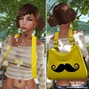 *ANNA SHAPES*+Kennedy's+(FreshFace)+Luas Urban Style+{.::GFD::.}+ +:::+Natural+:::++.:SP:. (Hunt+Free+New Release+DC+SIS)