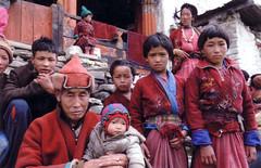 Bhutan Nomads