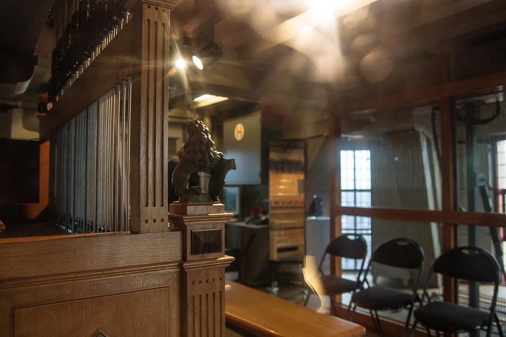 הקריון בברוז carillon