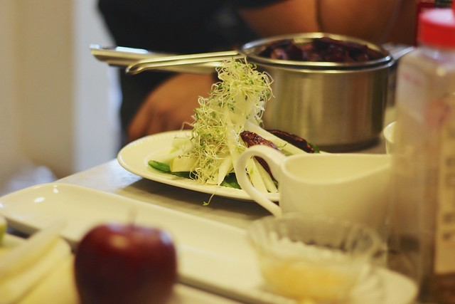'Garland' Cassava Salad