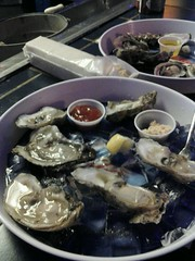Best Oysters In Winter Park