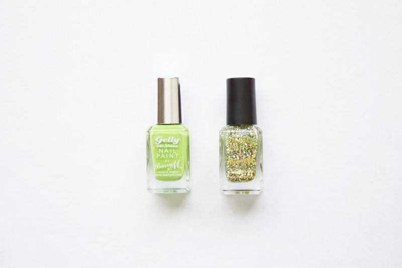Review: Barry M