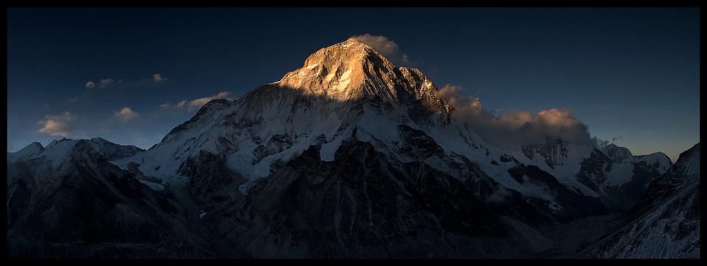makalu मकालु (8481m)