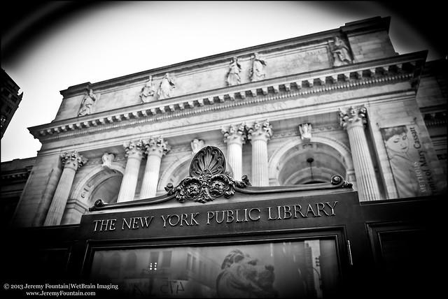The NYPL