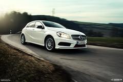 Mercedes-Benz A250 Sport #2