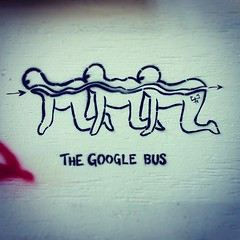 This is how locals feel about Google.