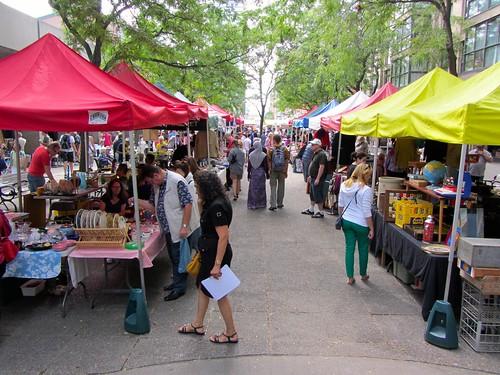 St. Lawrence Street Market