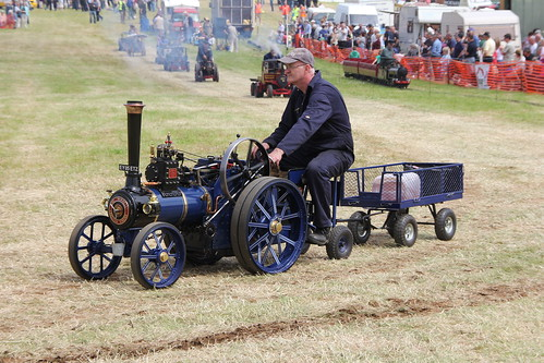 Steam Traction World Gathering - 29th & 30th June 2013 - Banbury Rally - Page 2 9167800955_177810fab5