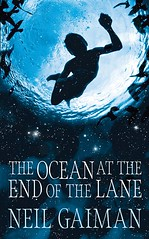 the ocean at the end of the line