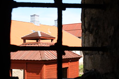 Nya Älvsborgs Fästning 2013