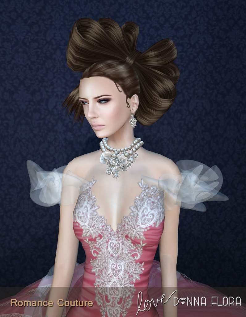 Love DF - Romance Couture 4