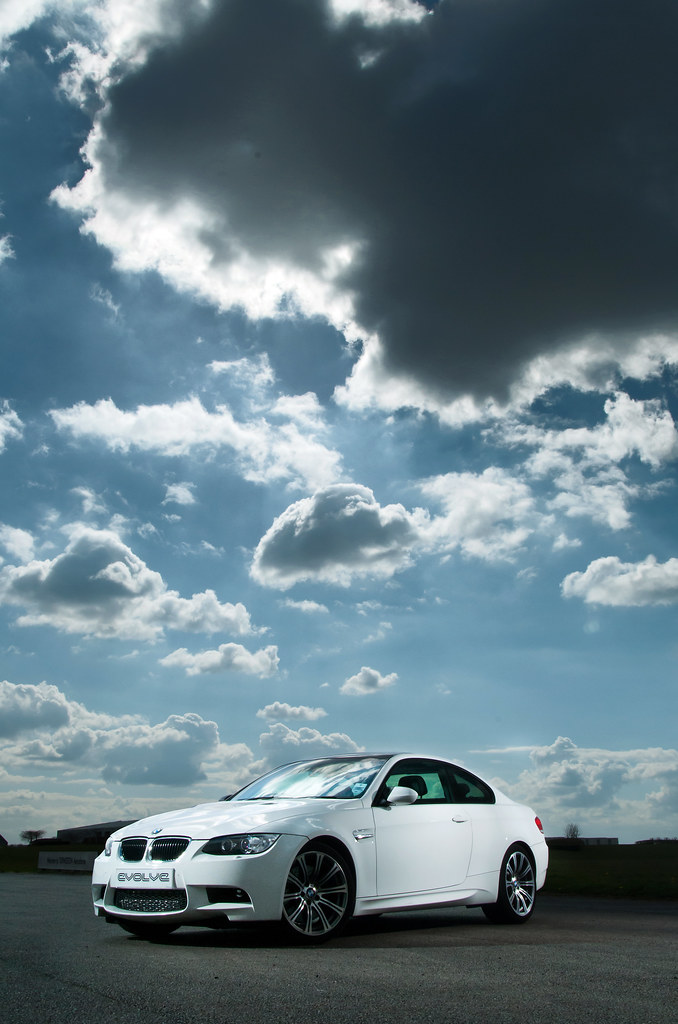 Evolve Supercharged E92 M3 Vs F13 M6 And Others Bmw M5