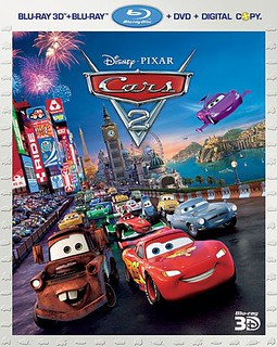 9389848060 3619e3087c n Download Filme Carros 2 Dublado 2011 Torrent