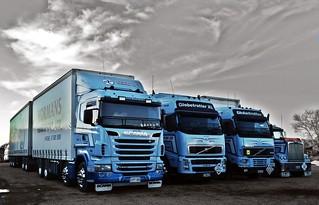 Normans Transport