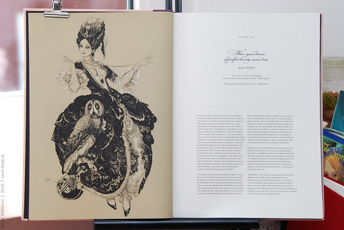The Purple Book:  Vania Zouravliov