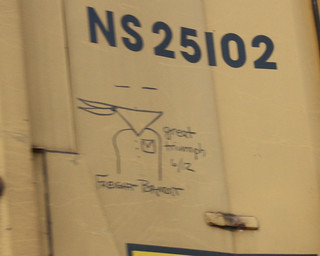 Freight Bandit 2