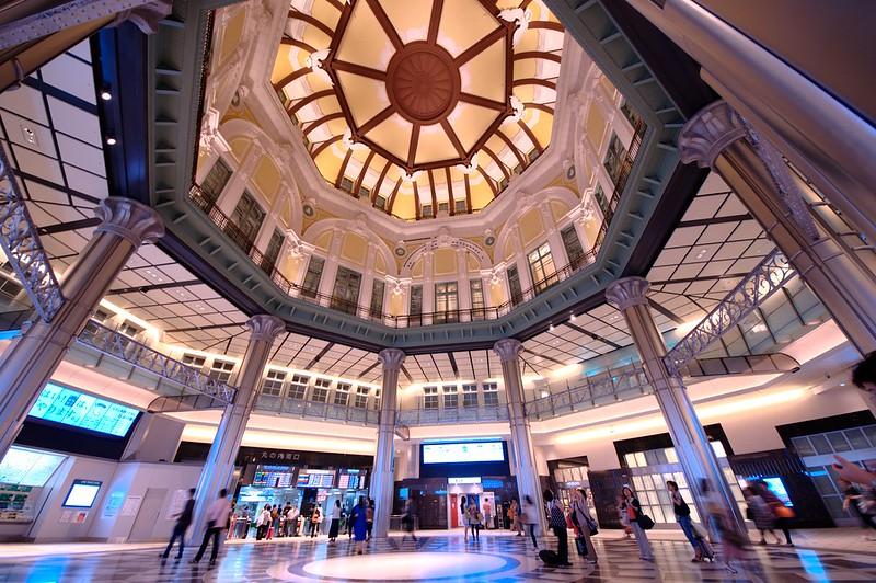 Tokyo Station marunouchi-05