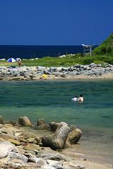 Katsuma Beach
