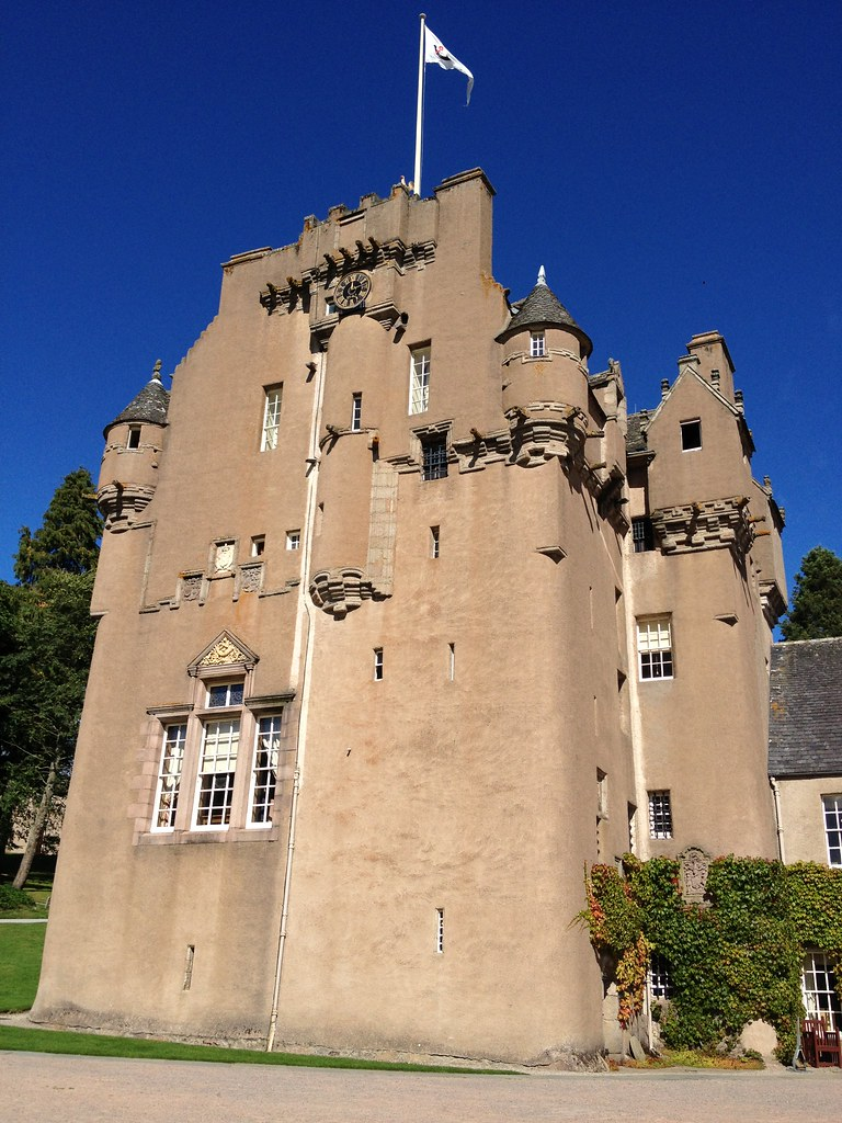 crathes_castle