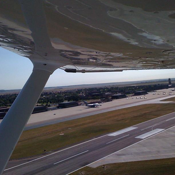 Colorado Airport: Colorado Springs Airport