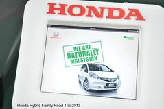 Honda Hybrid Family Road Trip 27