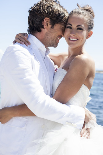 Nikki Beach Ibiza, Ibiza wedding venue
