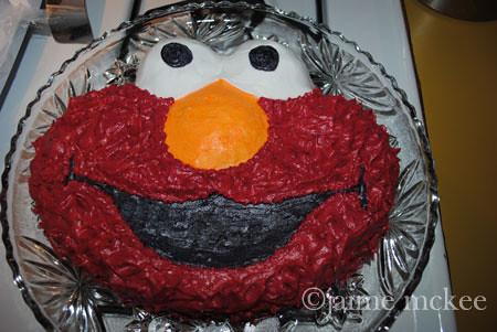 Sesame Street 2nd birthday party! - Love, Jaime