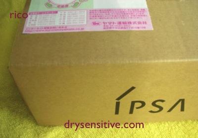 ipsa box