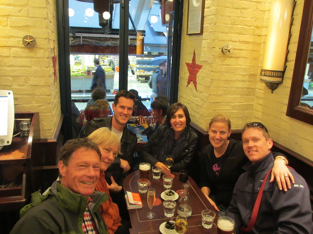 Davidsons (and a Harte) in Paris