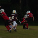 Small photo of Herod puts the kick up
