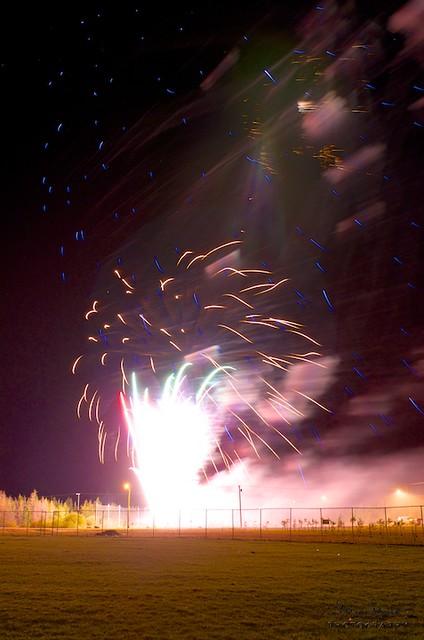 Fireworks 2013 50