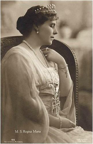 Maria regina di Romania-3