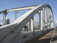 Arnhem: John Frostbrug