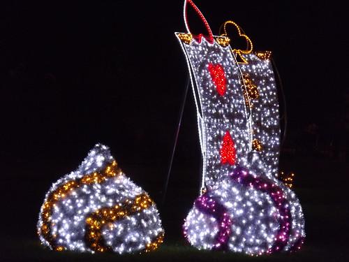 Sunderland Illuminations