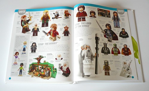 LEGO Minifigure Year by Year A Visual History 14