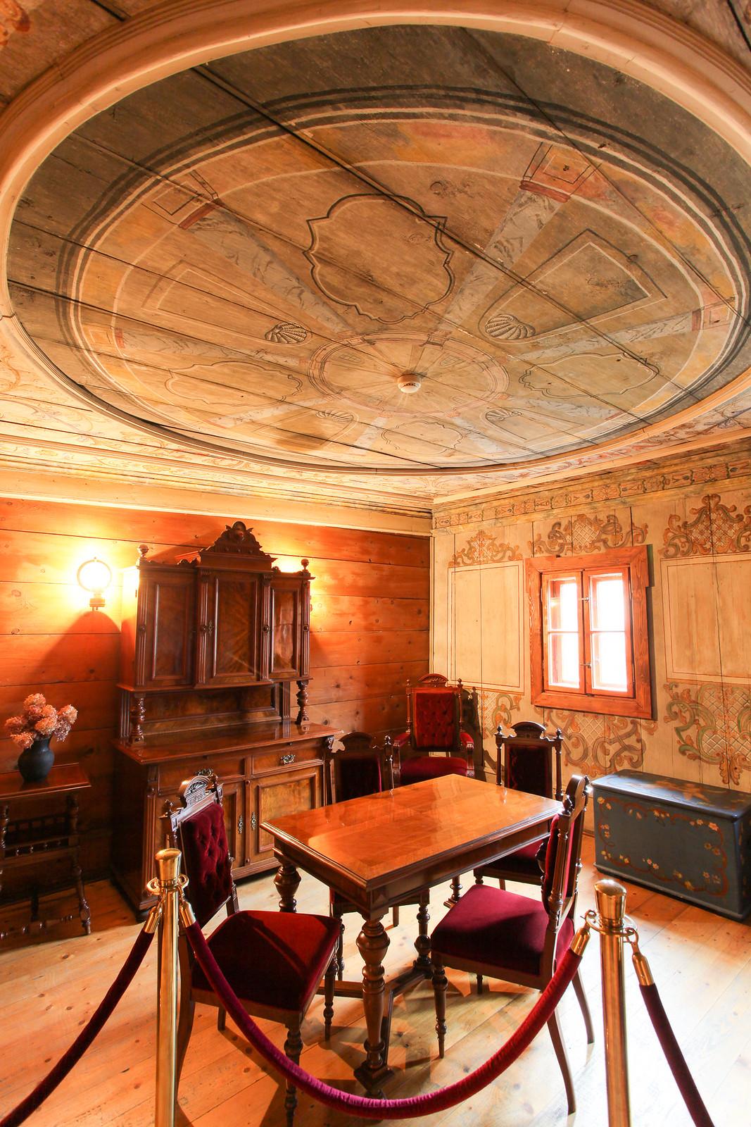Museum of Papermaking in Duszniki Zdrój, Poland / Muzeum Papiernictwa w Dusznikach Zdroju