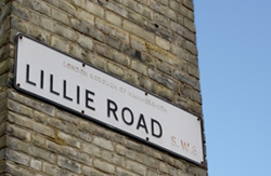 The Lillie Road