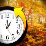 Spring Forward - Change Your Clock, Change Your Batteries