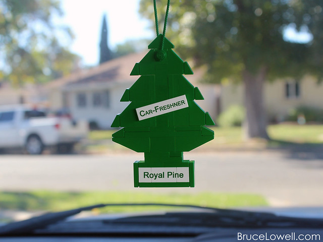 Car Freshener: Flickr - Photo Sharing