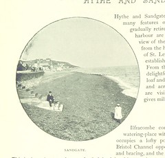 "British Library digitised image from page 24 of ""Summer Resorts. A handbook of picturesque places in Great Britain and Ireland"""
