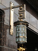Amsterdam Herengracht lamp by Arthur-A